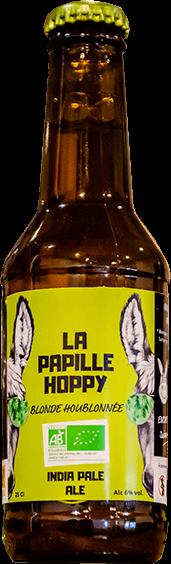 LA PAPILLE HOPPY