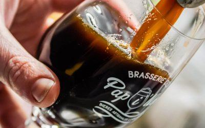 Bière 25 cl à Lunéville