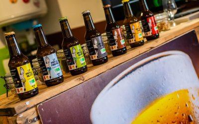 Idées cadeau bière en Meurthe-et-Moselle