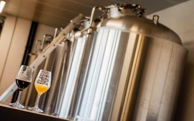 Fabrication de bières à Lunéville