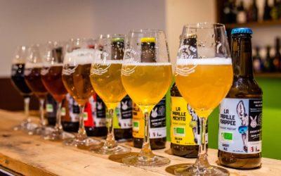 Bière bio à Lunéville